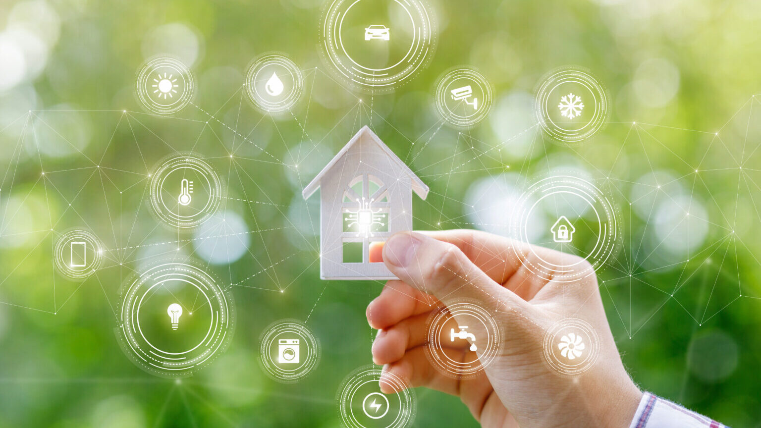Smart Home – wie-laden.ch AG - Regensdorf und Lyssach 5