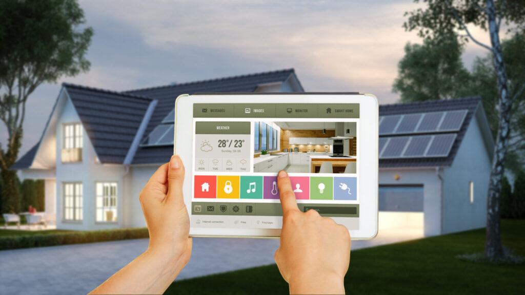 Smart Home – wie-laden.ch AG - Regensdorf und Lyssach 6